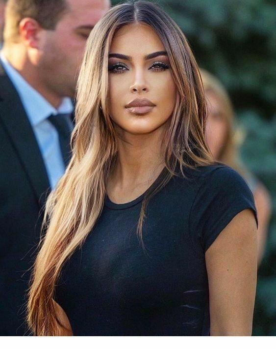 Pic of Kim Kardashian