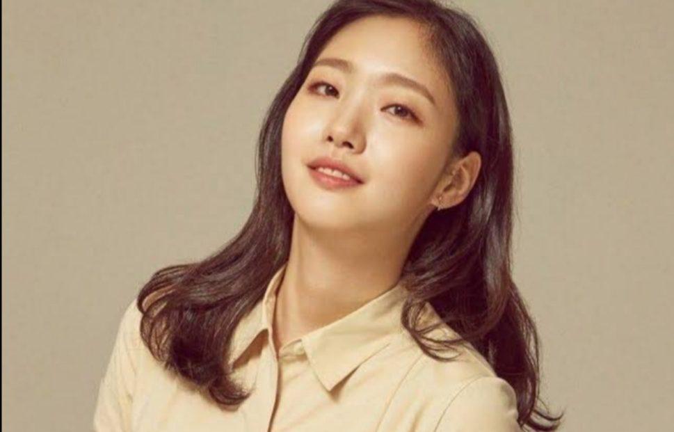 Kim Go-Eun's Birthday