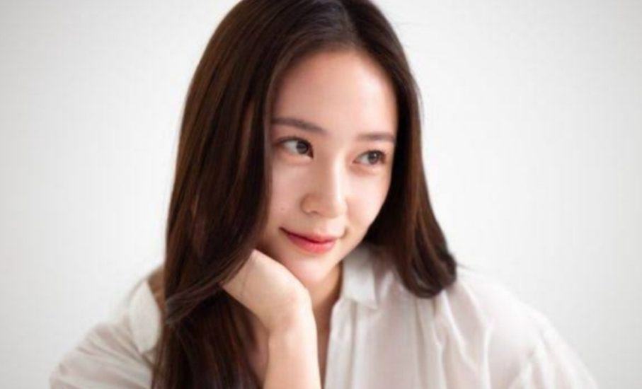 Krystal Jung's Birthday