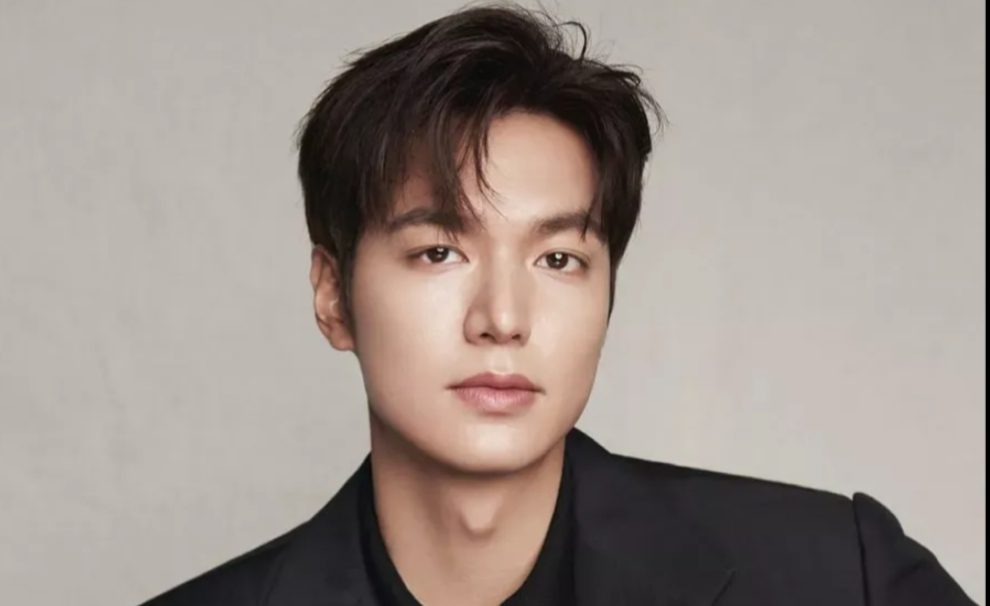 Lee Min Ho's Birthday