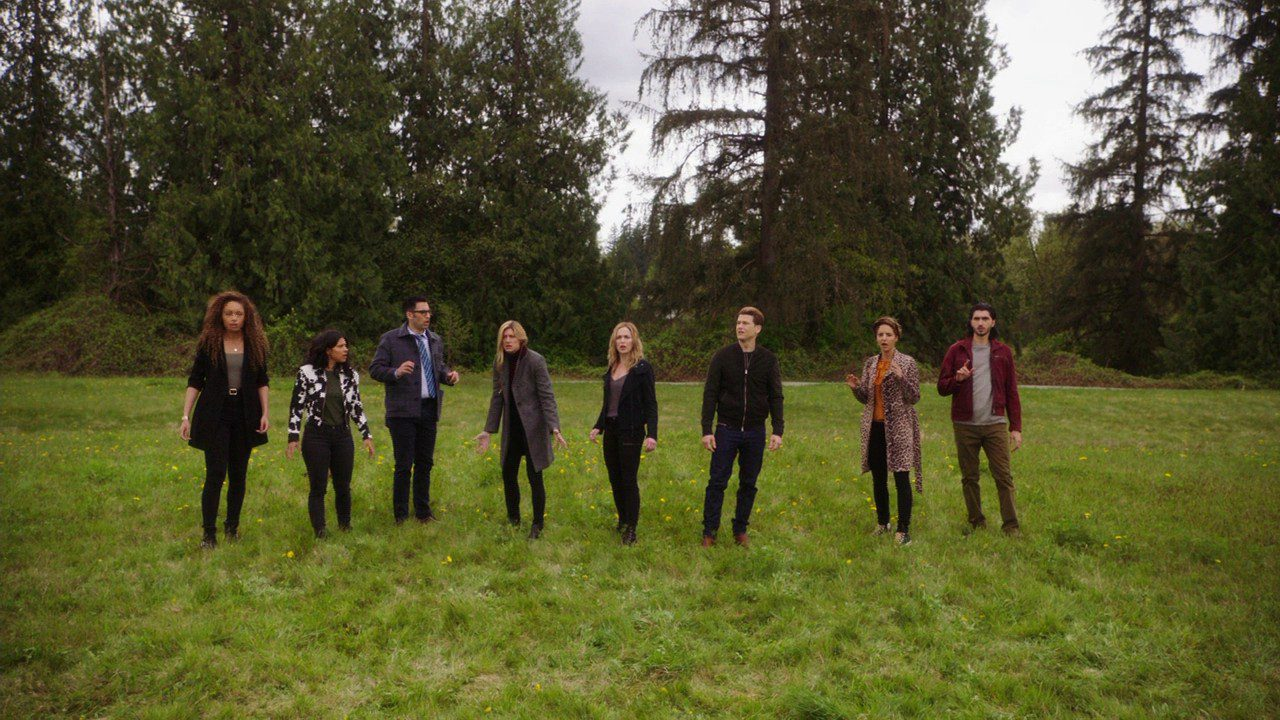 Spoilers And Release Date For Legends Of Tomorrow Season 6 Episode 16