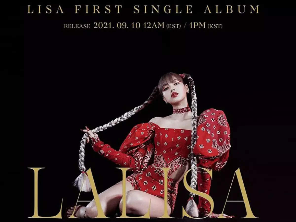 Lisa's solo album