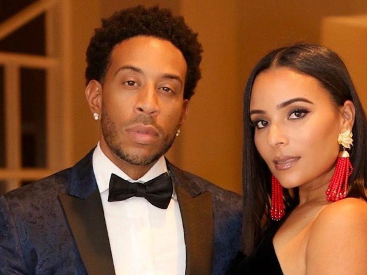 Ludacris Real Name