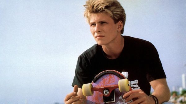 Where is Gleaming The Cube Filmed