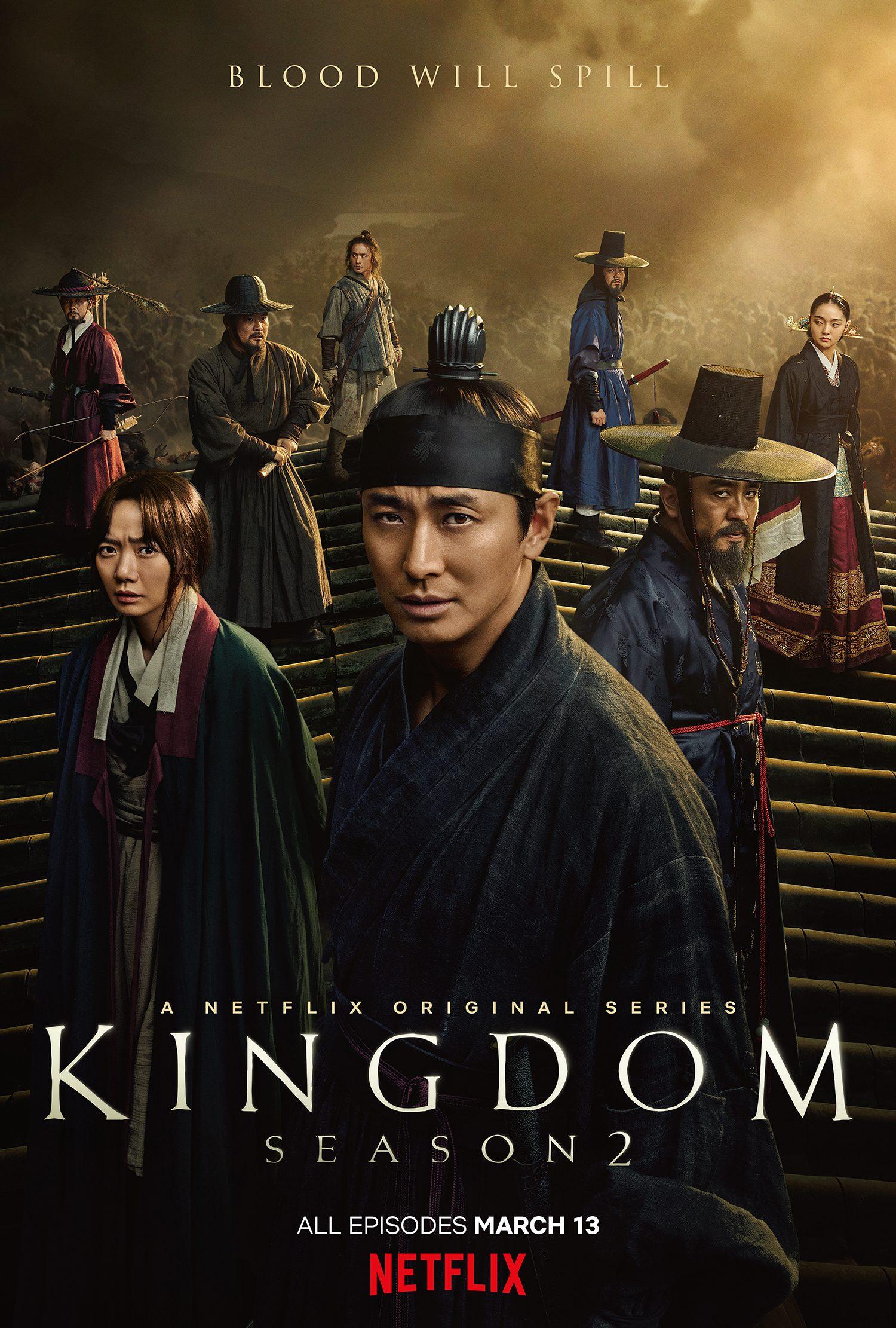kingdom season 2 ending explained