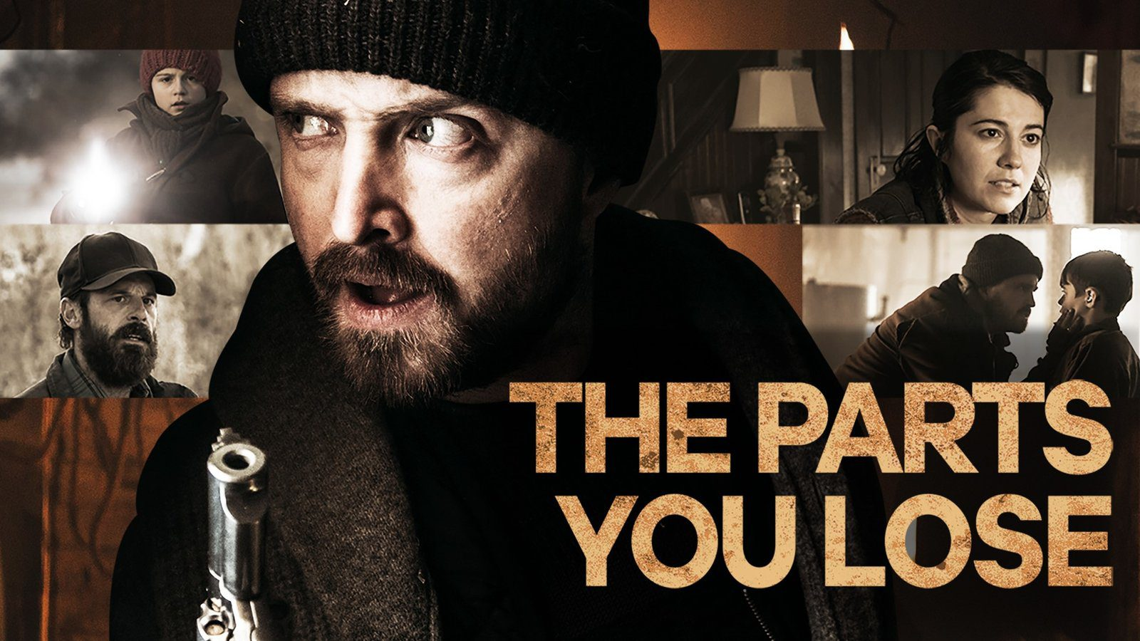 The Parts You Lose ending explained