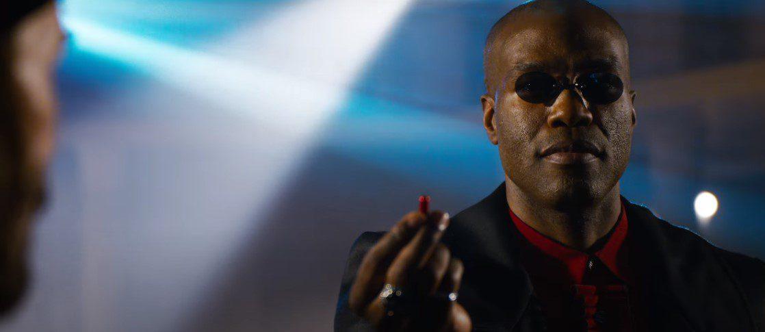 Matrix Resurrections Trailer Breakdown