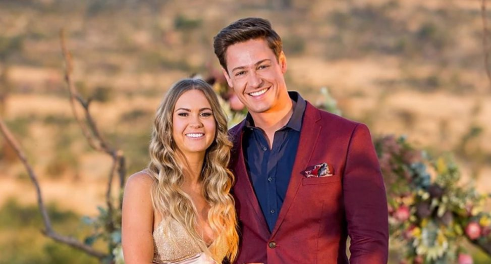 Where are the couples of The Bachelor: Australia are now