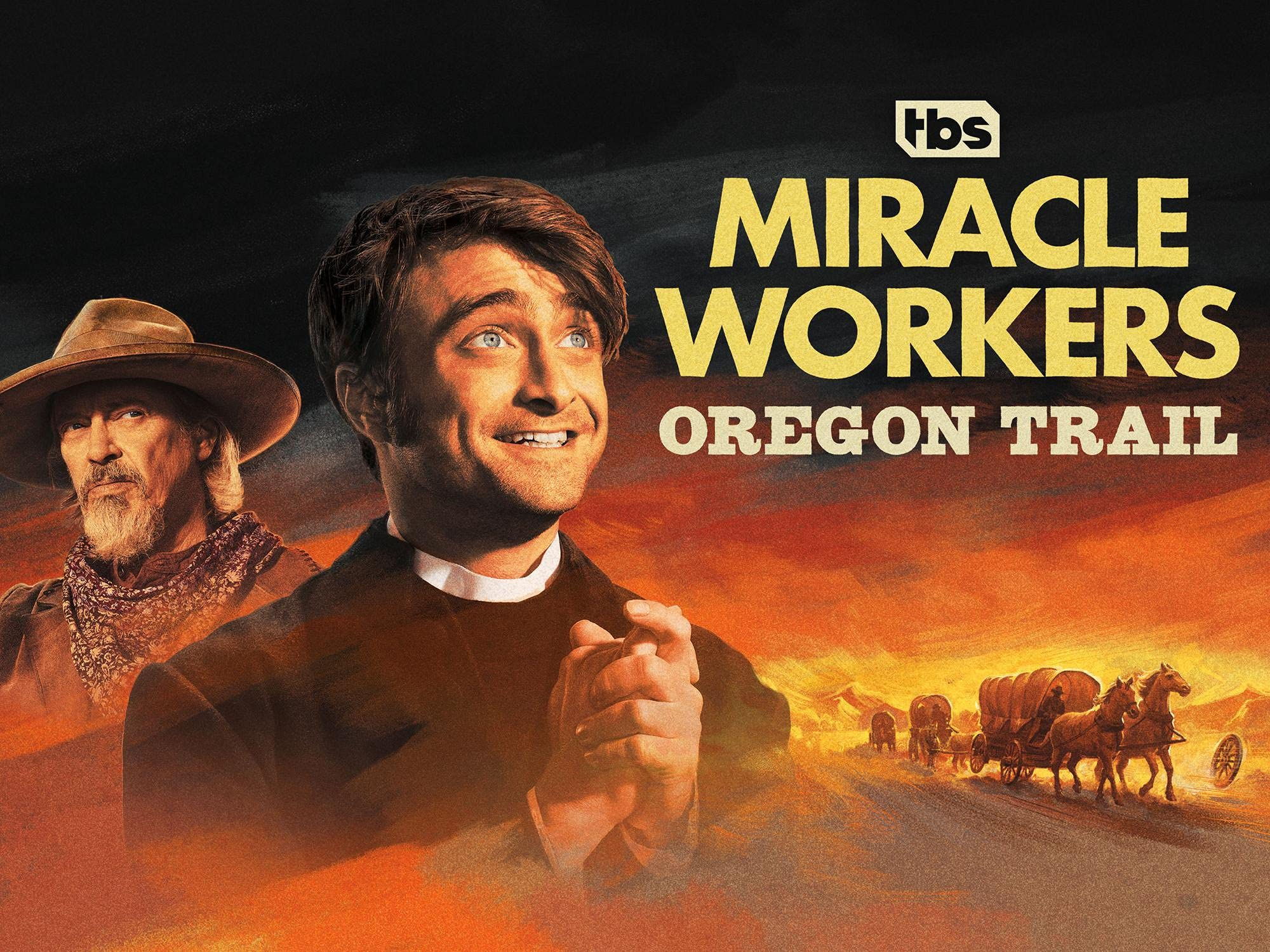 Miracle Workers Season 3 Episode 9