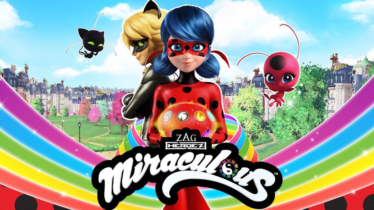 Miraculous: Tales Of Ladybug