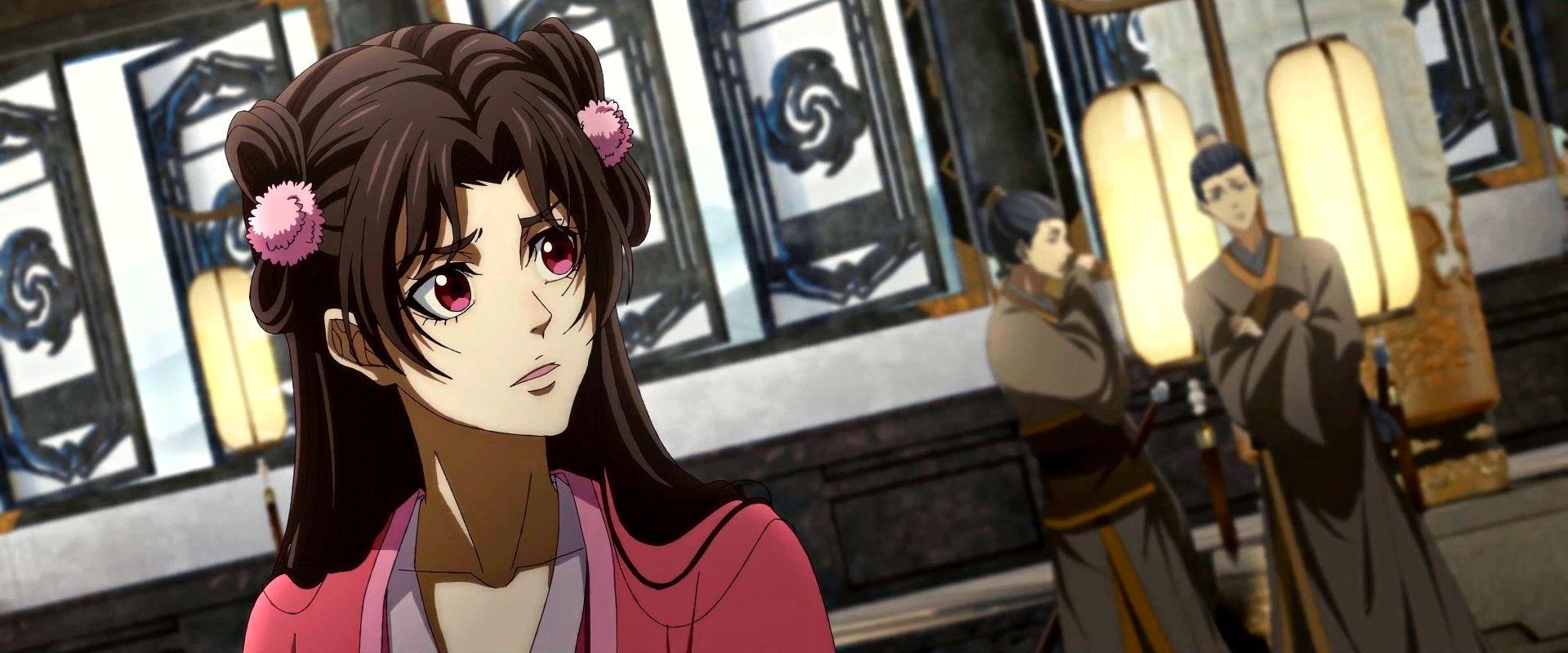 Mo Dao Zu Shi Season 3 Episode 8