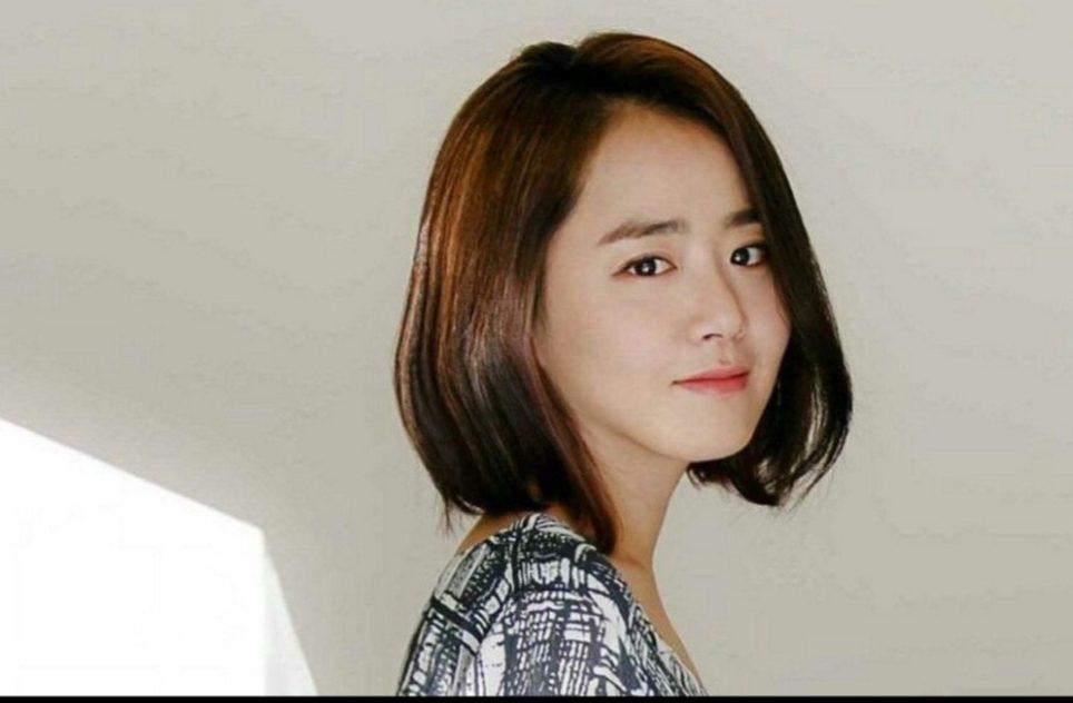 Moon Geun-Young's Birthday