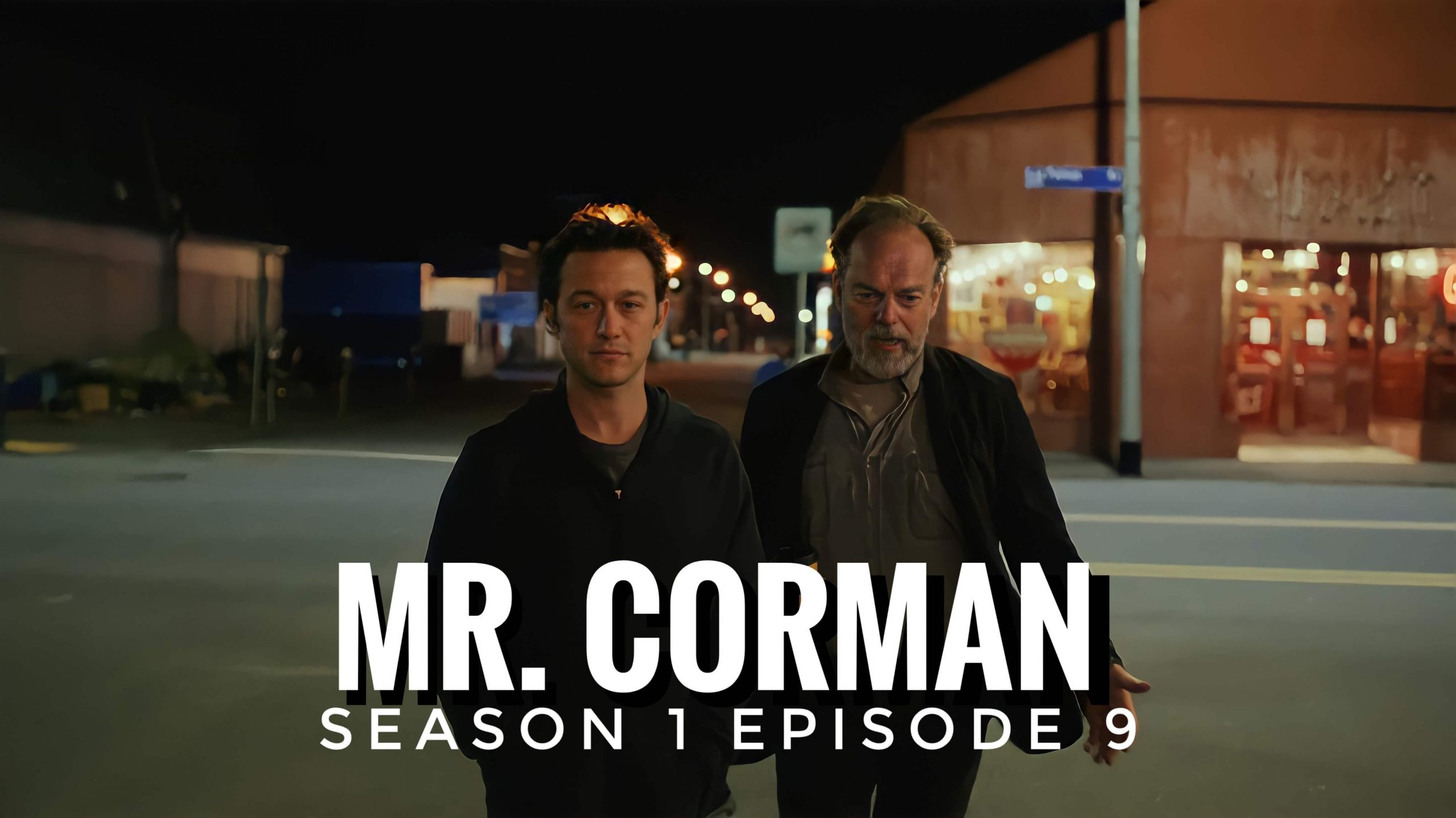 Mr. Corman season 1 episode 9 release date