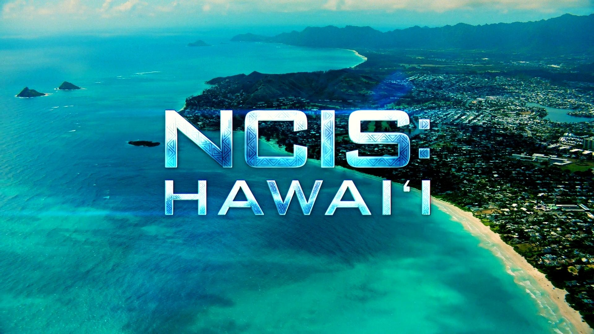 NCIS Hawaii Season 1 Episode 3