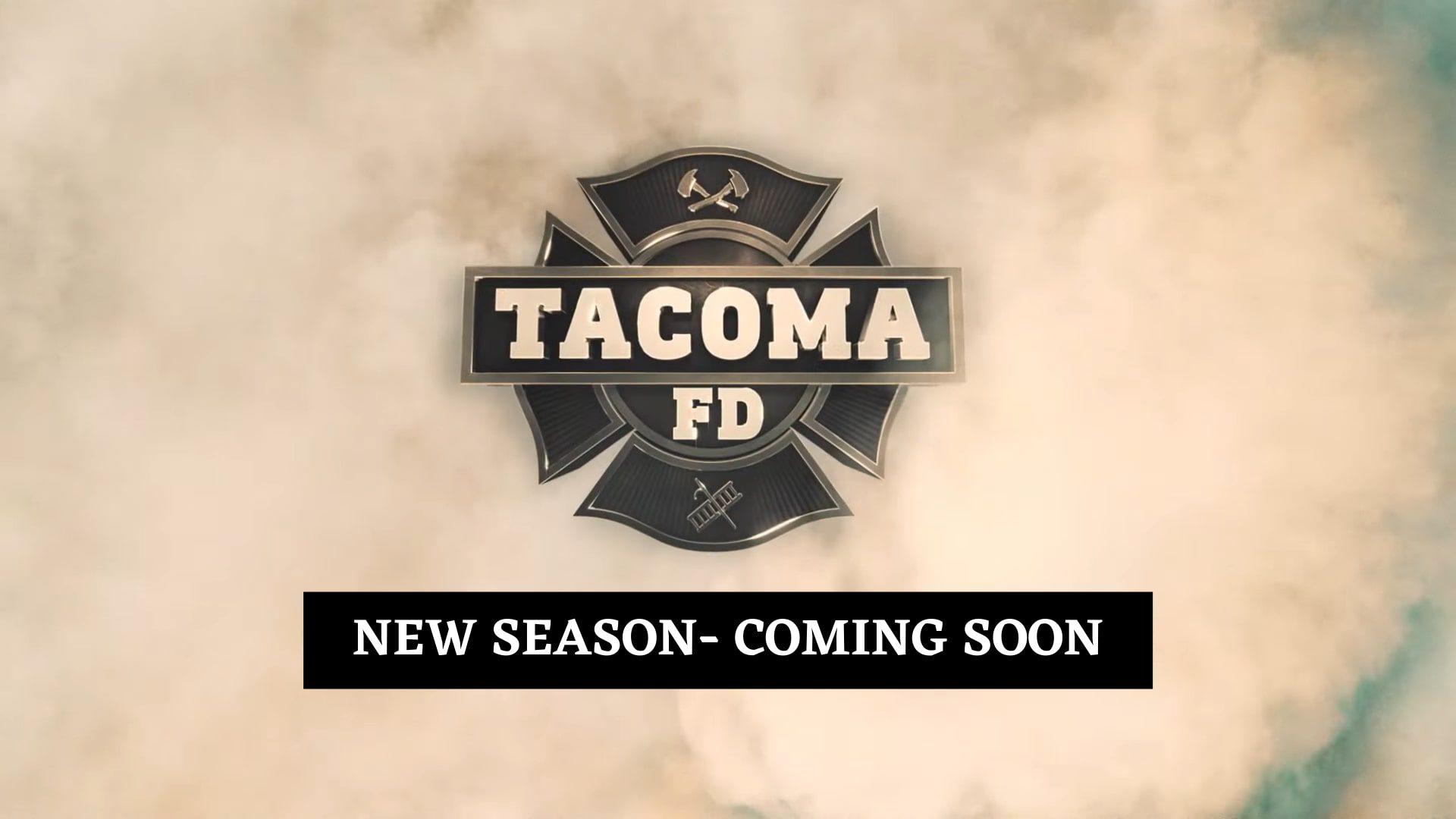 Tacoma FD Season 3 Release Date