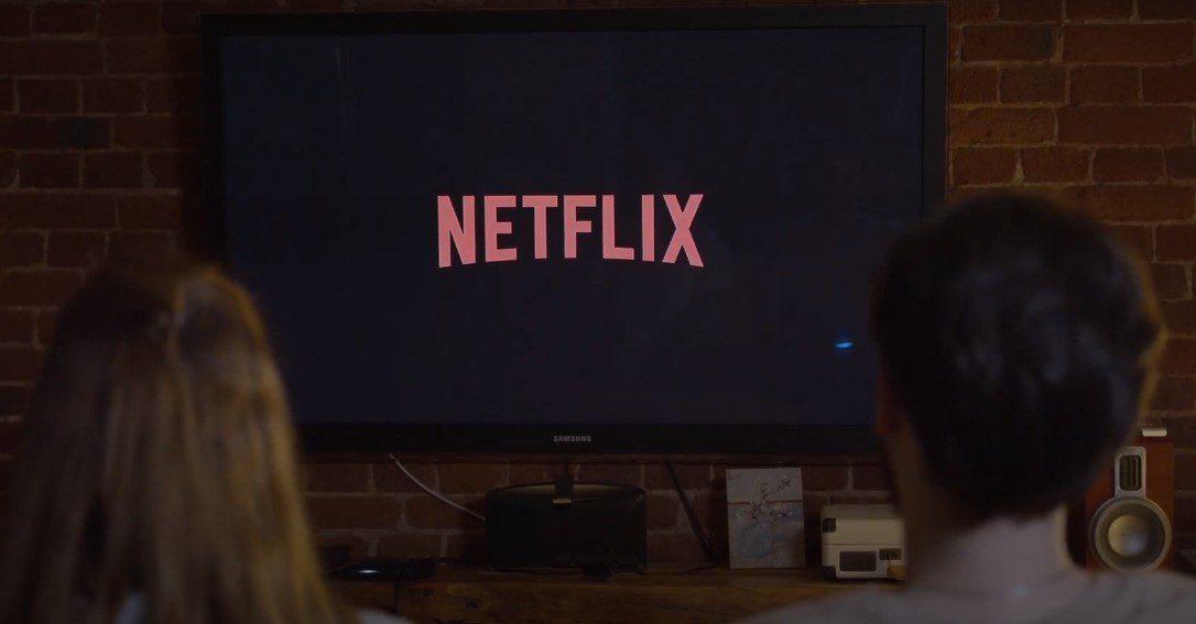Netflix Canada October 2021
