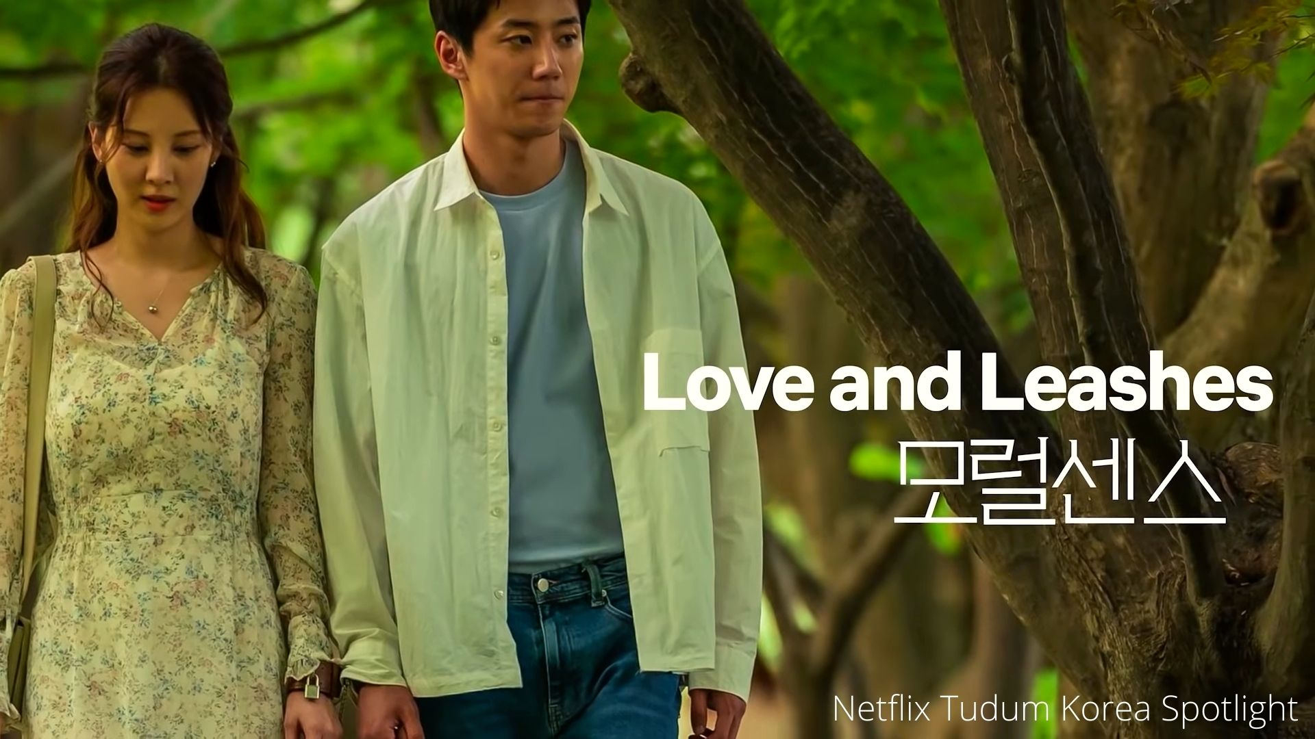 Netflix TUDUM Korea Spotlight