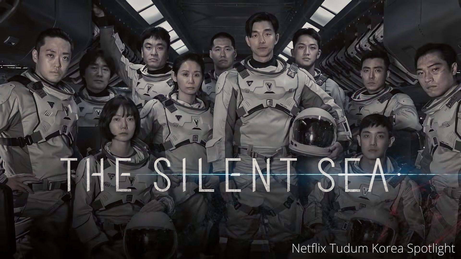 Netflix TUDUM Korea Spotlight 2021