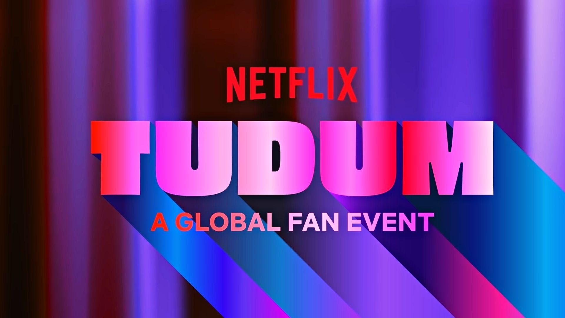 Netflix Tudum Global