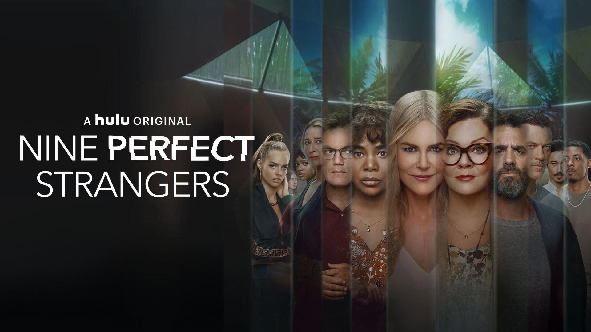 Nine Perfect Strangers Season 20 Episode 20 Release Date & Spoilers ...