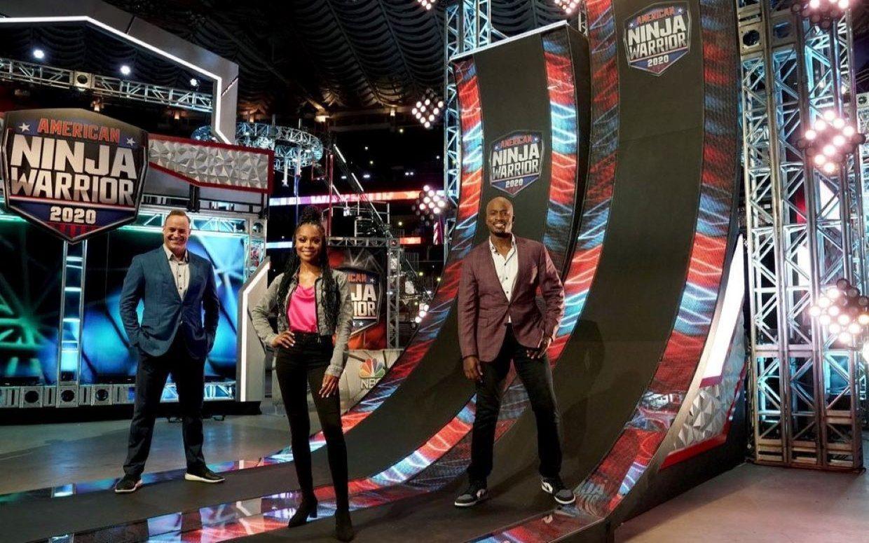 American Ninja Warrior Season13 Episode 12 : Release Date & Spoilers