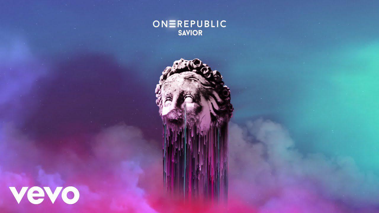 OneRepublic's Human Ranks No. 10