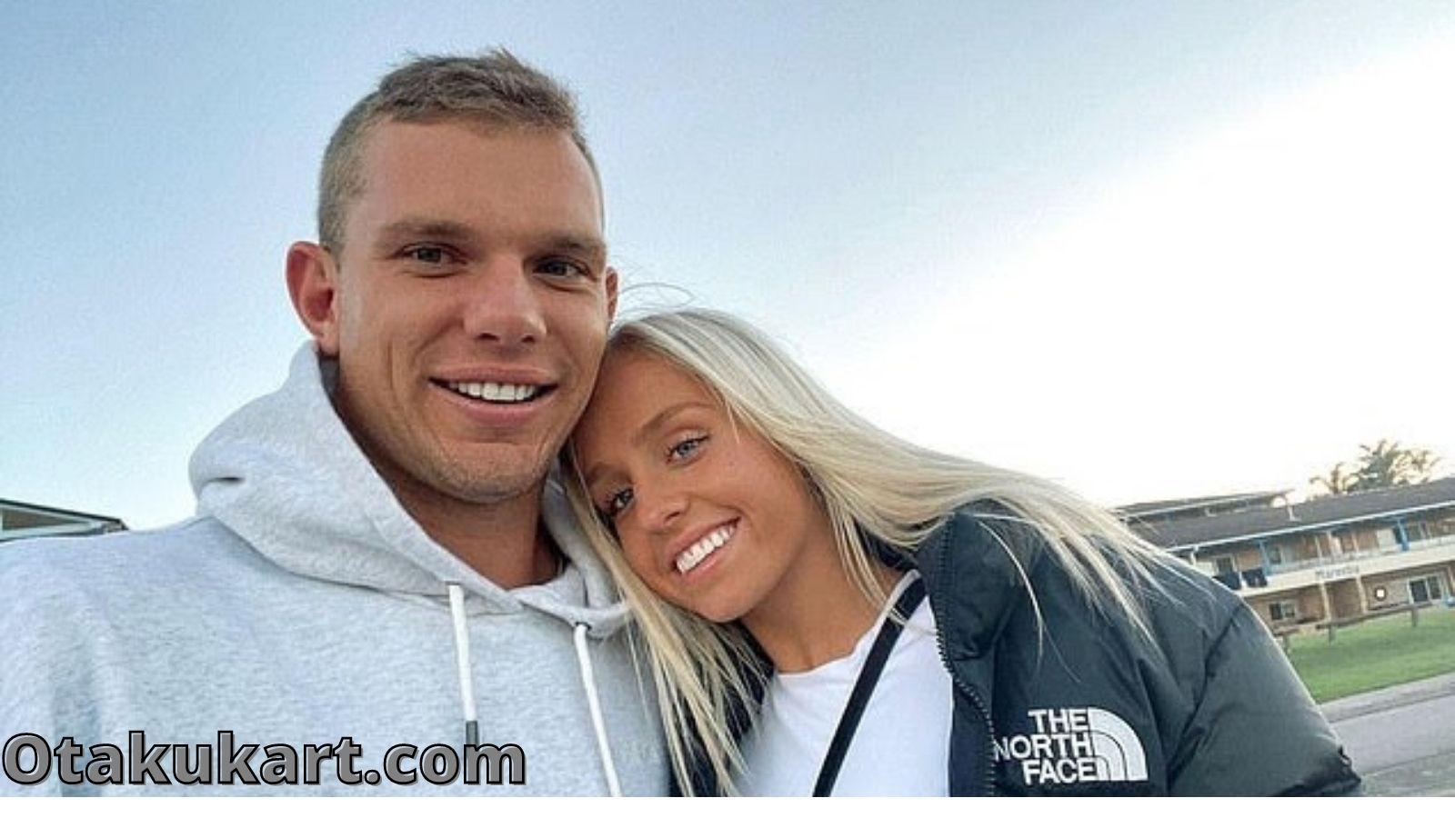 Tom Trbojevic Girlfriend