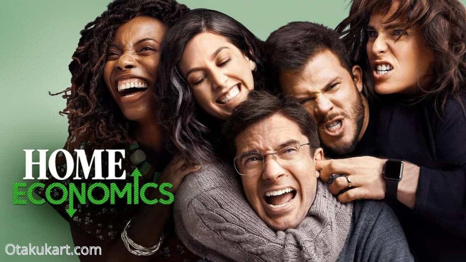 Home Economics Season 2