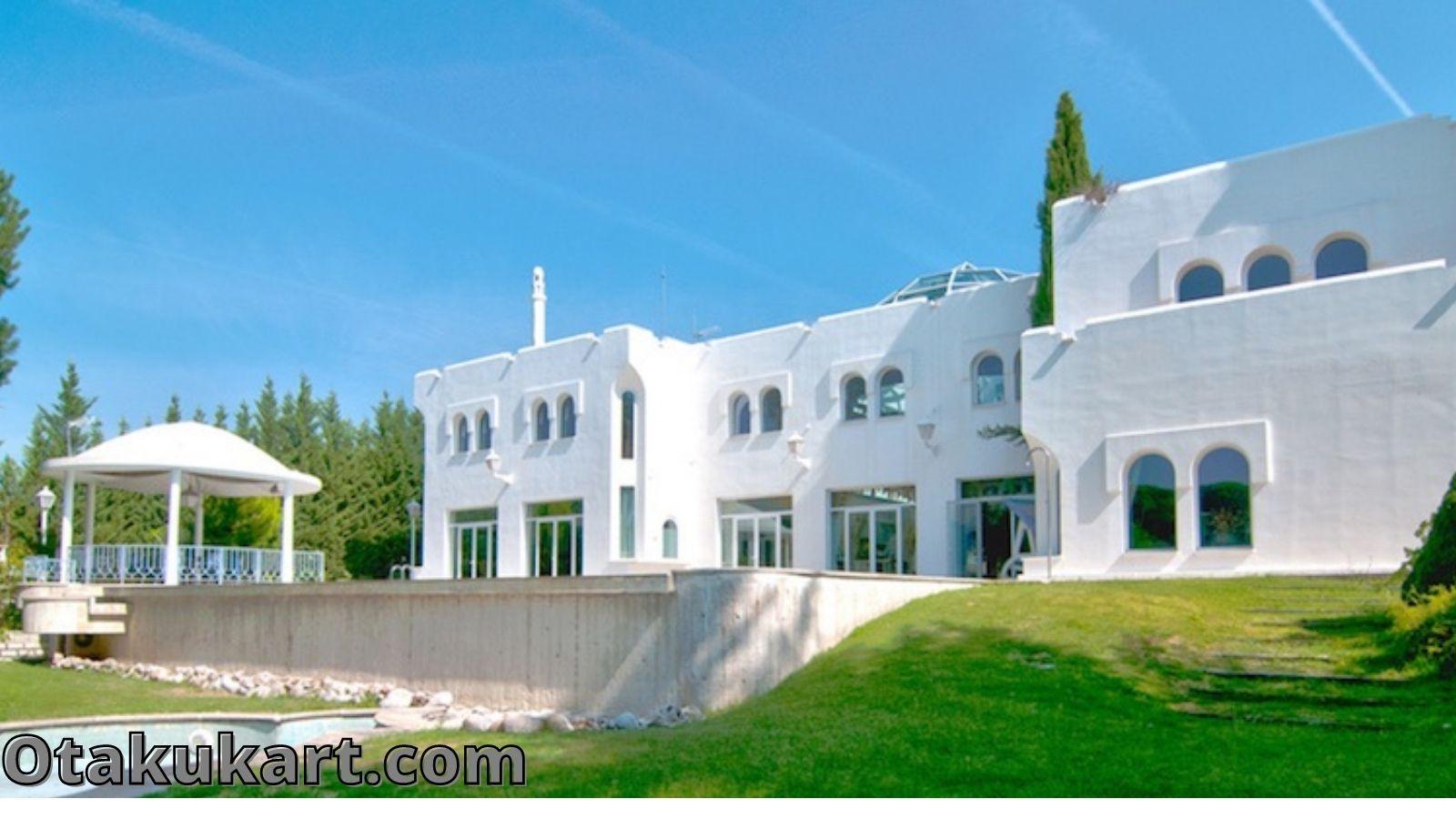 Rafael Nadal House