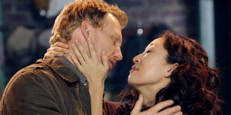 Owen Cheating On Cristina