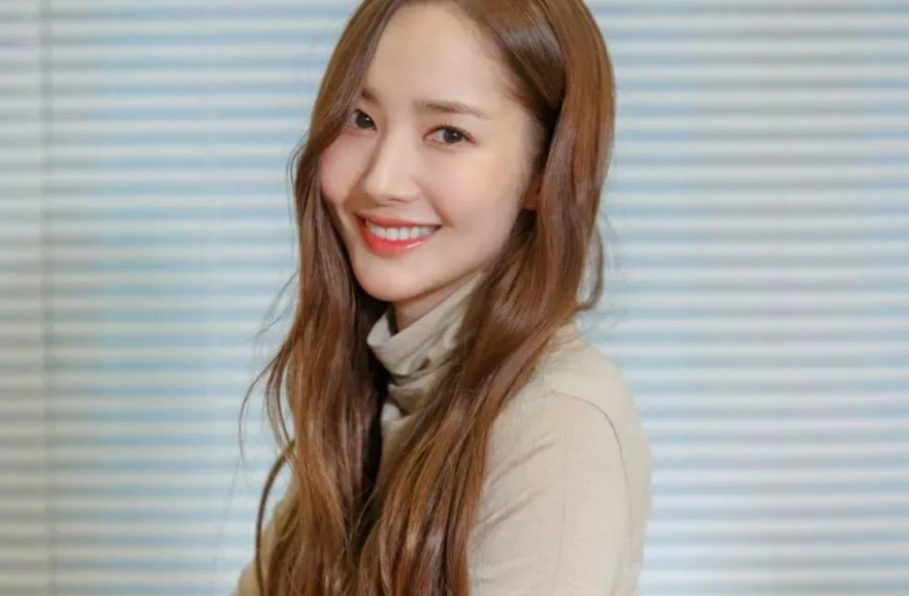Park Min Young's Birthday