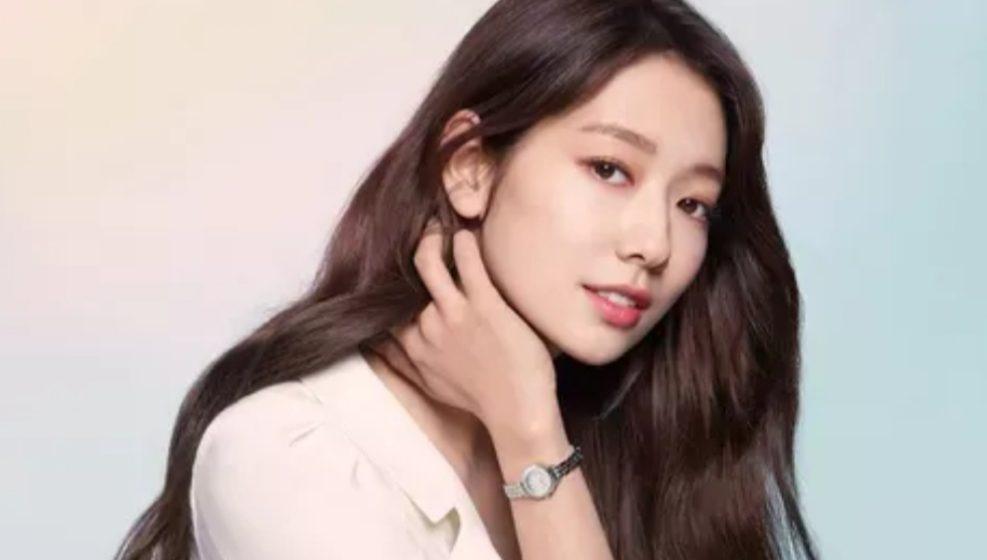 Park Shin Hye's Birthday