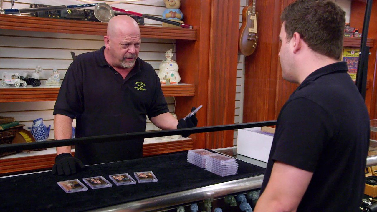 Events From Previous Episode That May Affect Pawn Stars Season 18 Episode 26