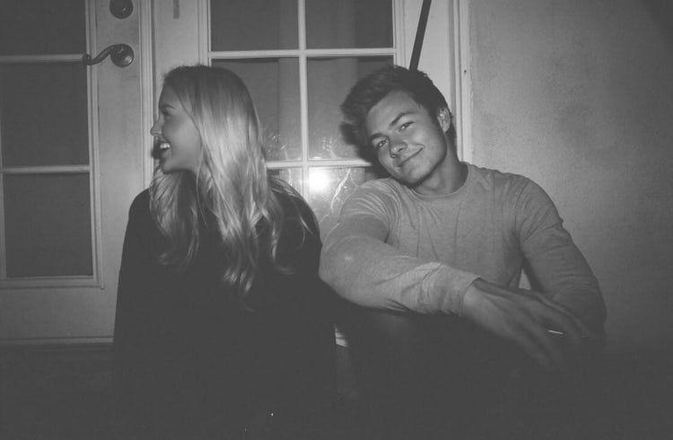 Peyton Meyer Girlfriend-Is He Dating Anyone?