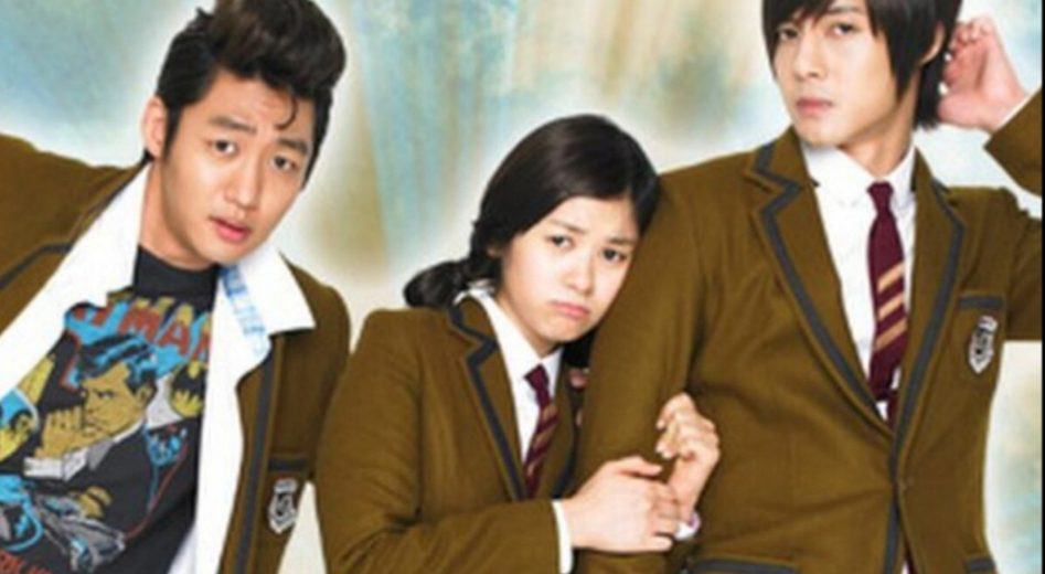 Playful Kiss Will there be a Season 2