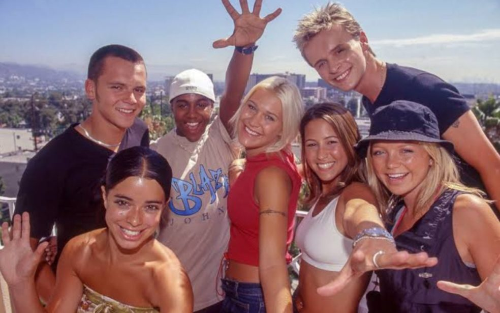 S Club 7 Where are they now