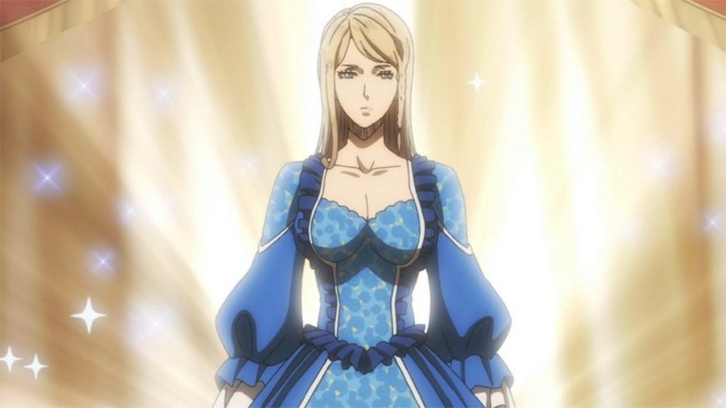 Charlotte Roselei, September Anime Birthdays