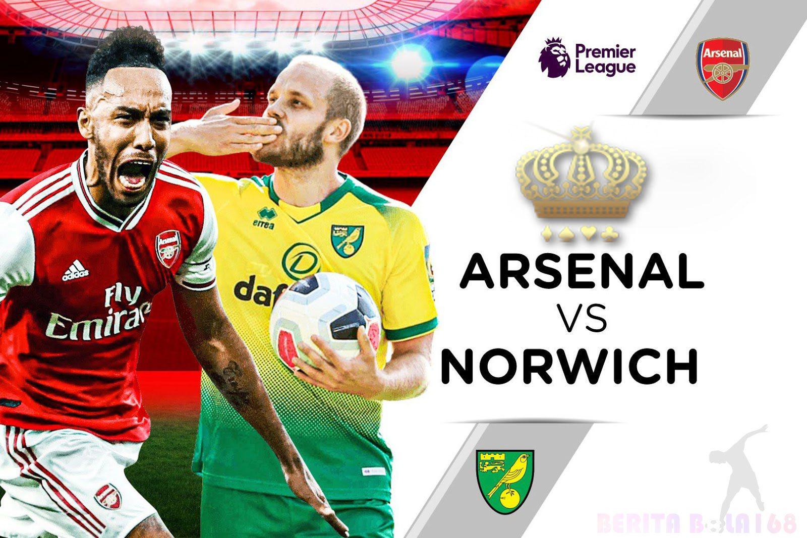 How To Stream Arsenal vs Norwich City