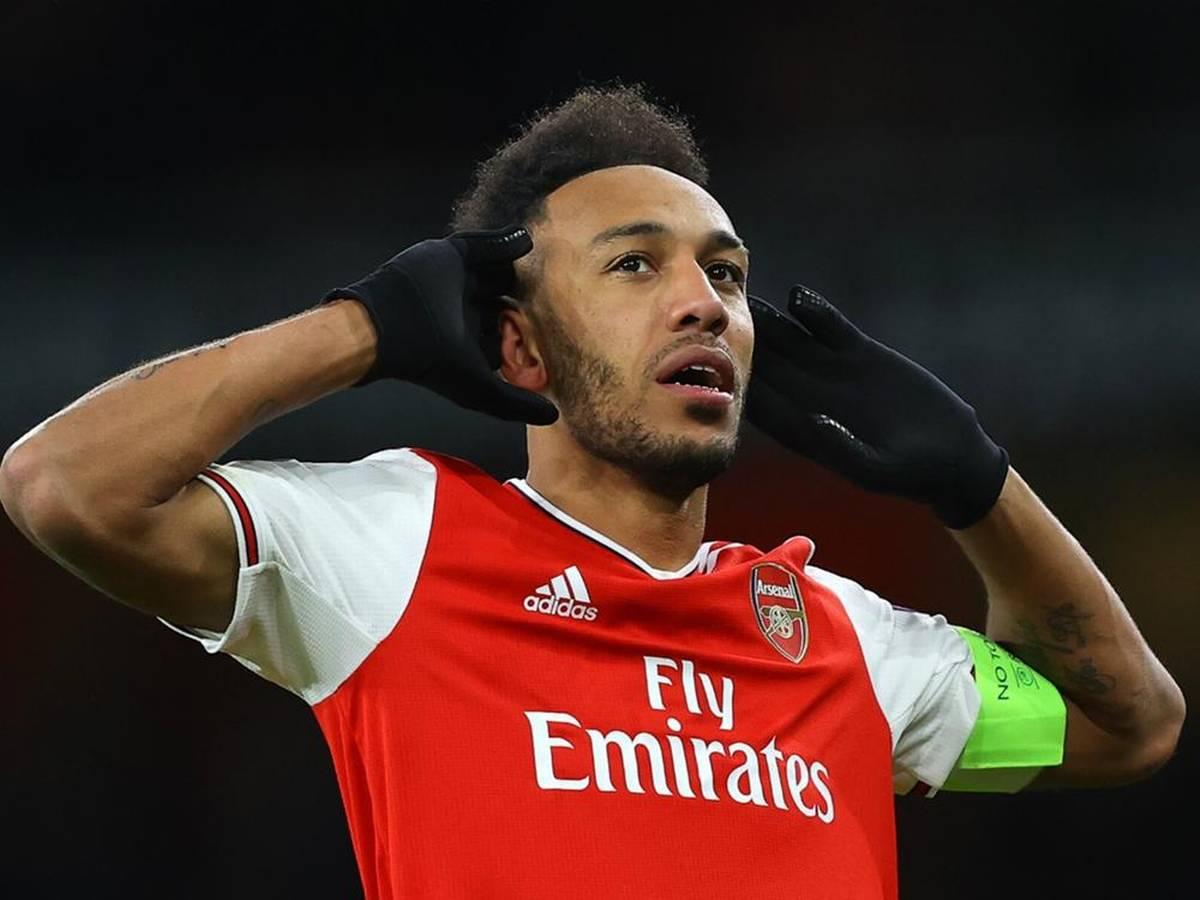 Arsenal Captain