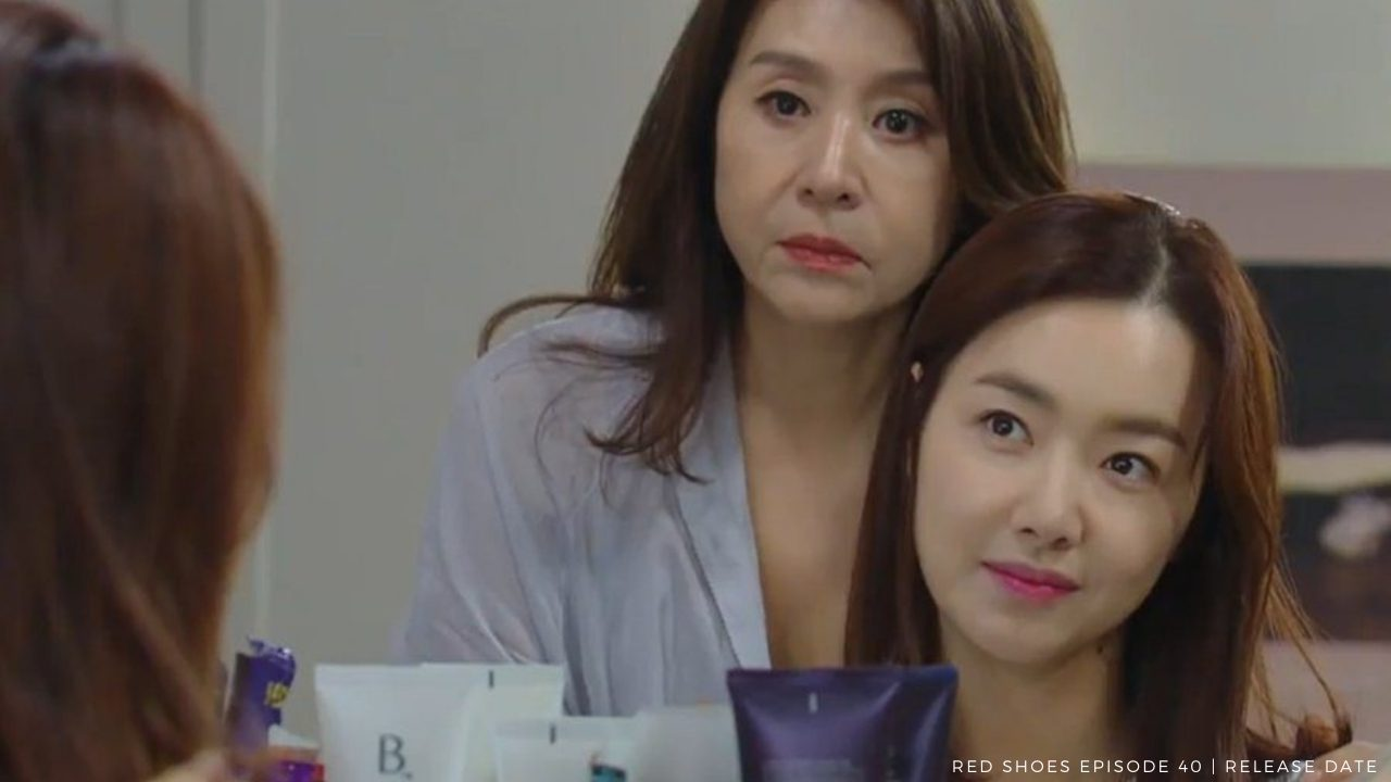 Red Shoes Episode 45