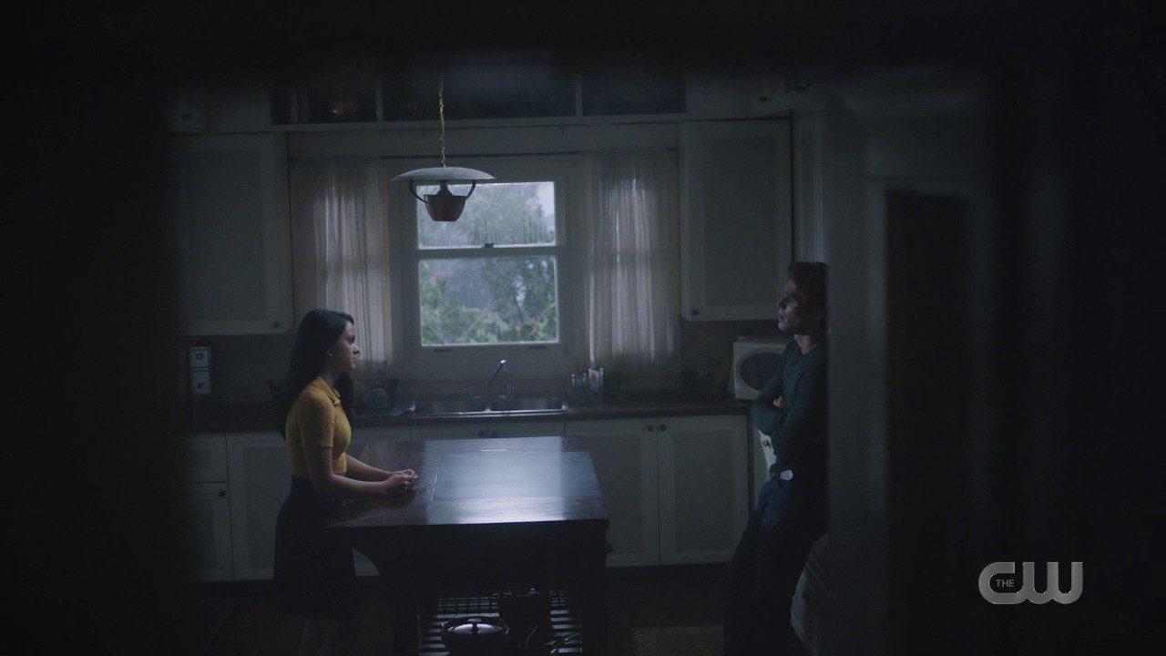 Ending For Riverdale Season 5 Episode 18