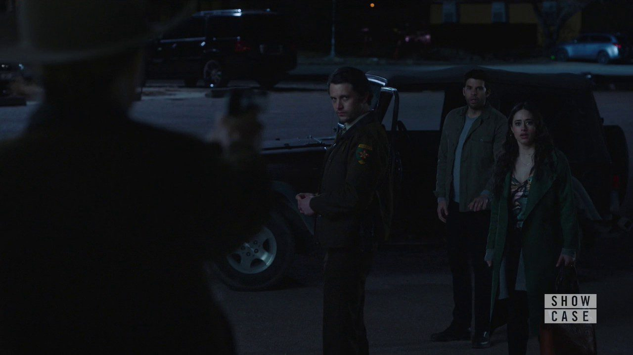 Ending For Roswell, New Mexico Season 3 Episode 10