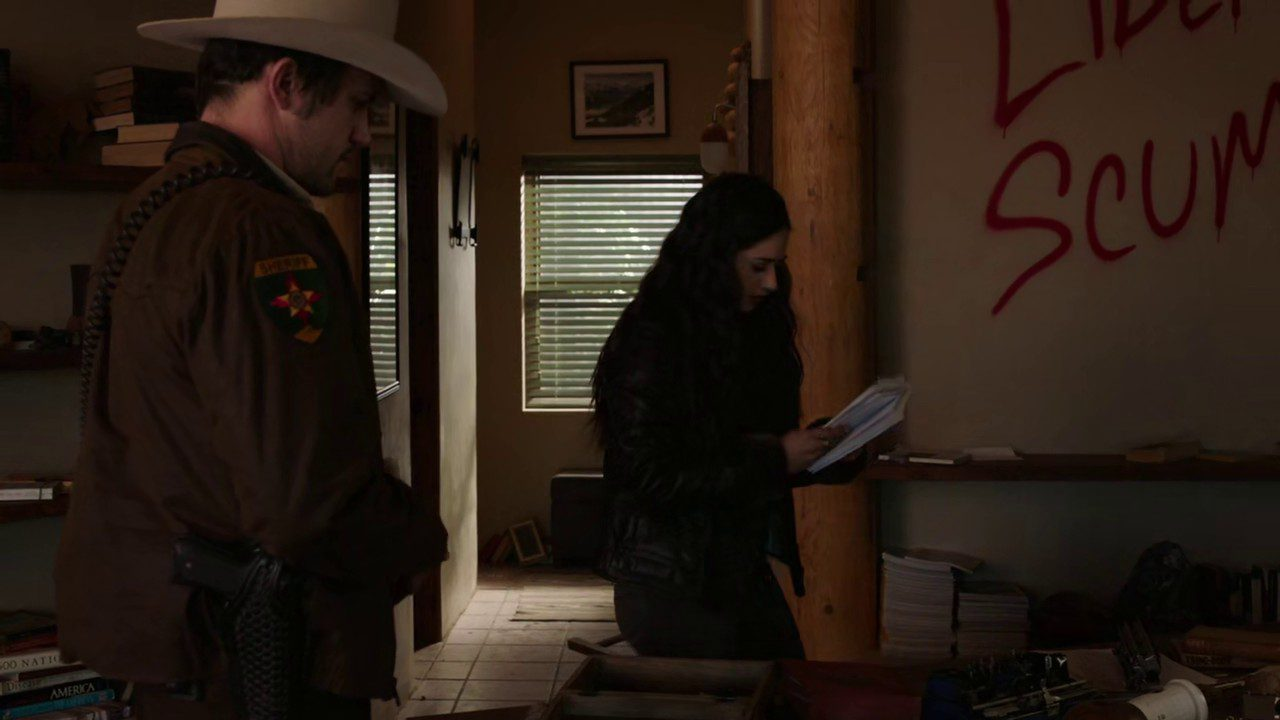 Events From Previous Episode That May Affect Roswell, New Mexico Season 3 Episode 7