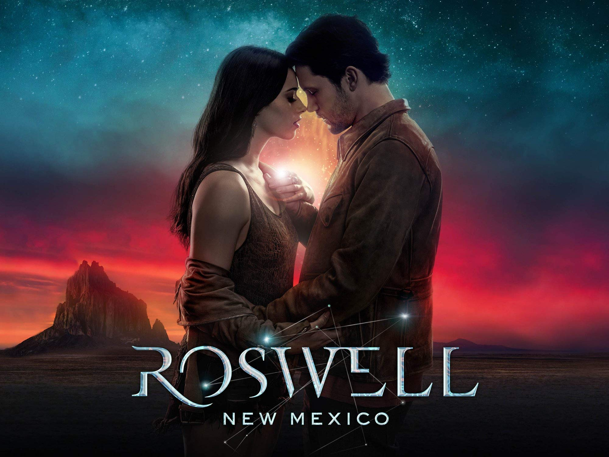 Rosewell, New Mexico Season 3