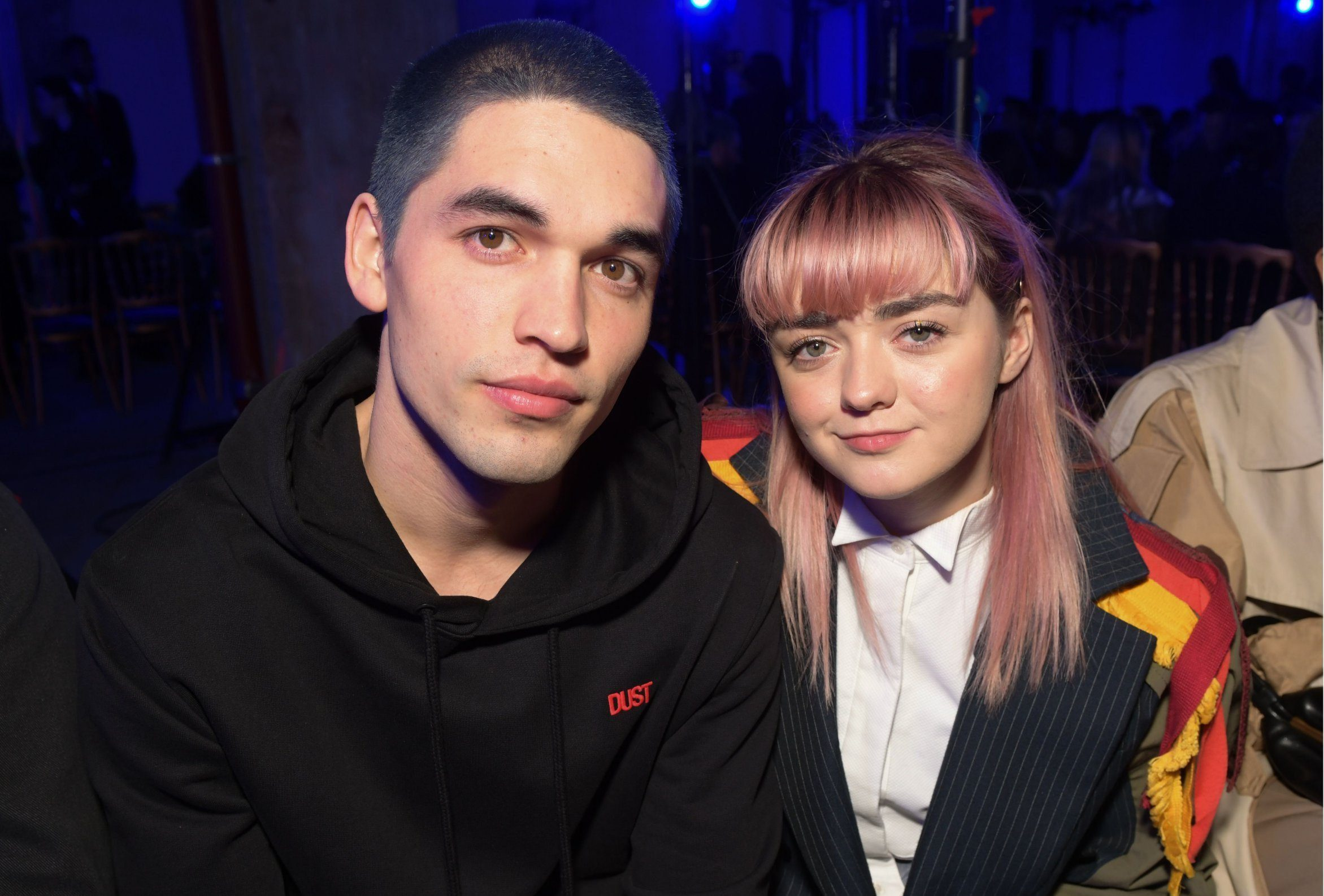 Maisie Williams Dating: Games of Thrones Actress Love