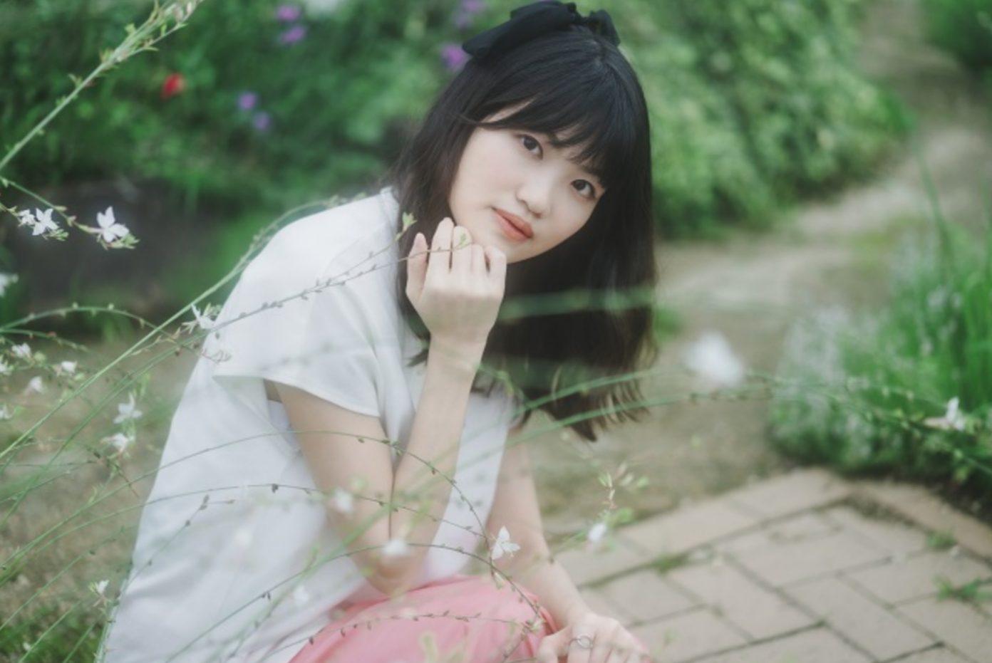 Seiyuu Saori Hayami