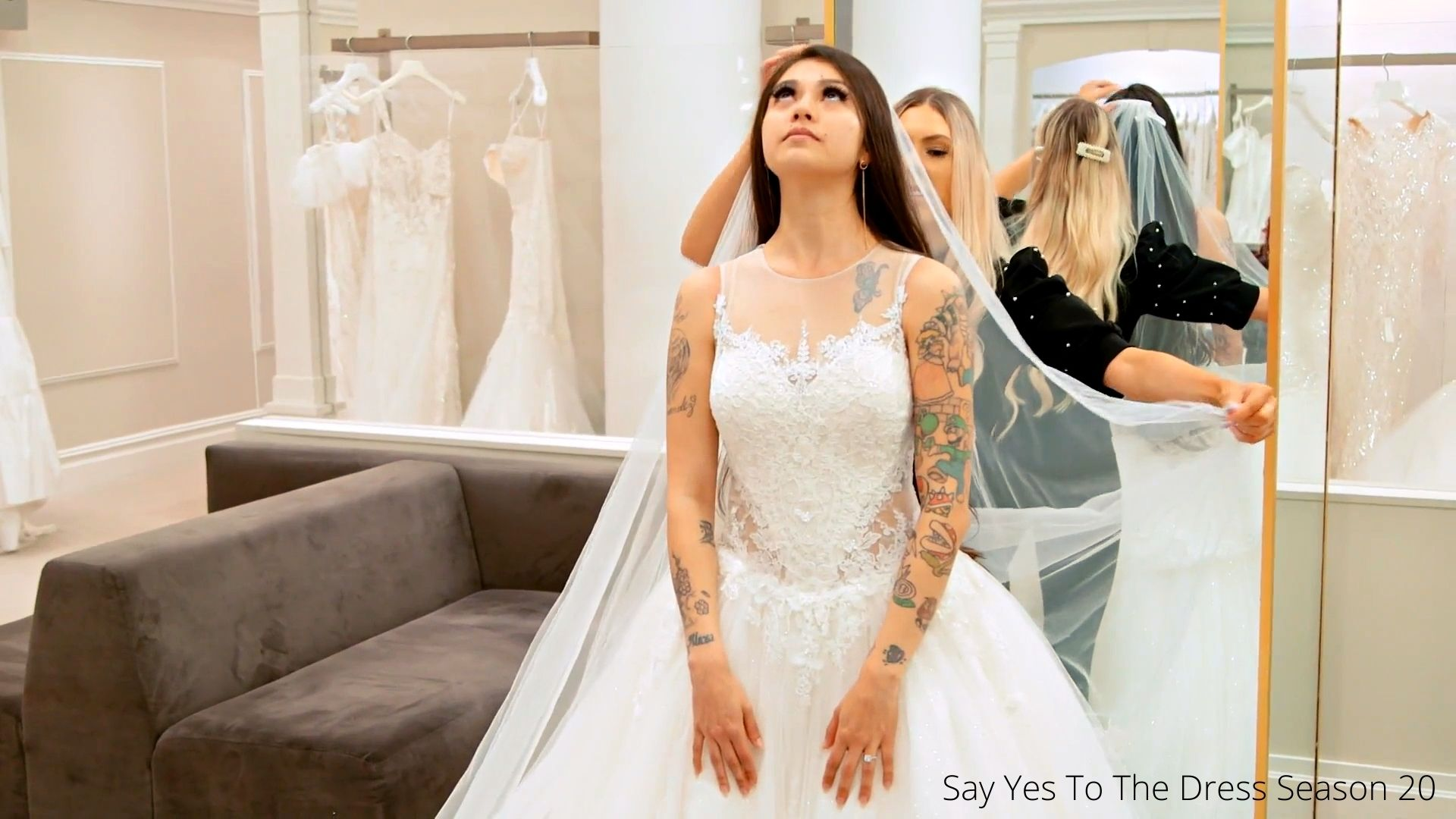 Say Yes To The Dress Season 20 Episode 12