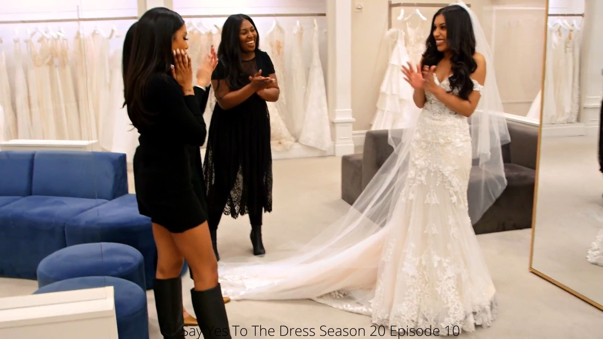 Say Yes To The Dress Season 20 Episode 11