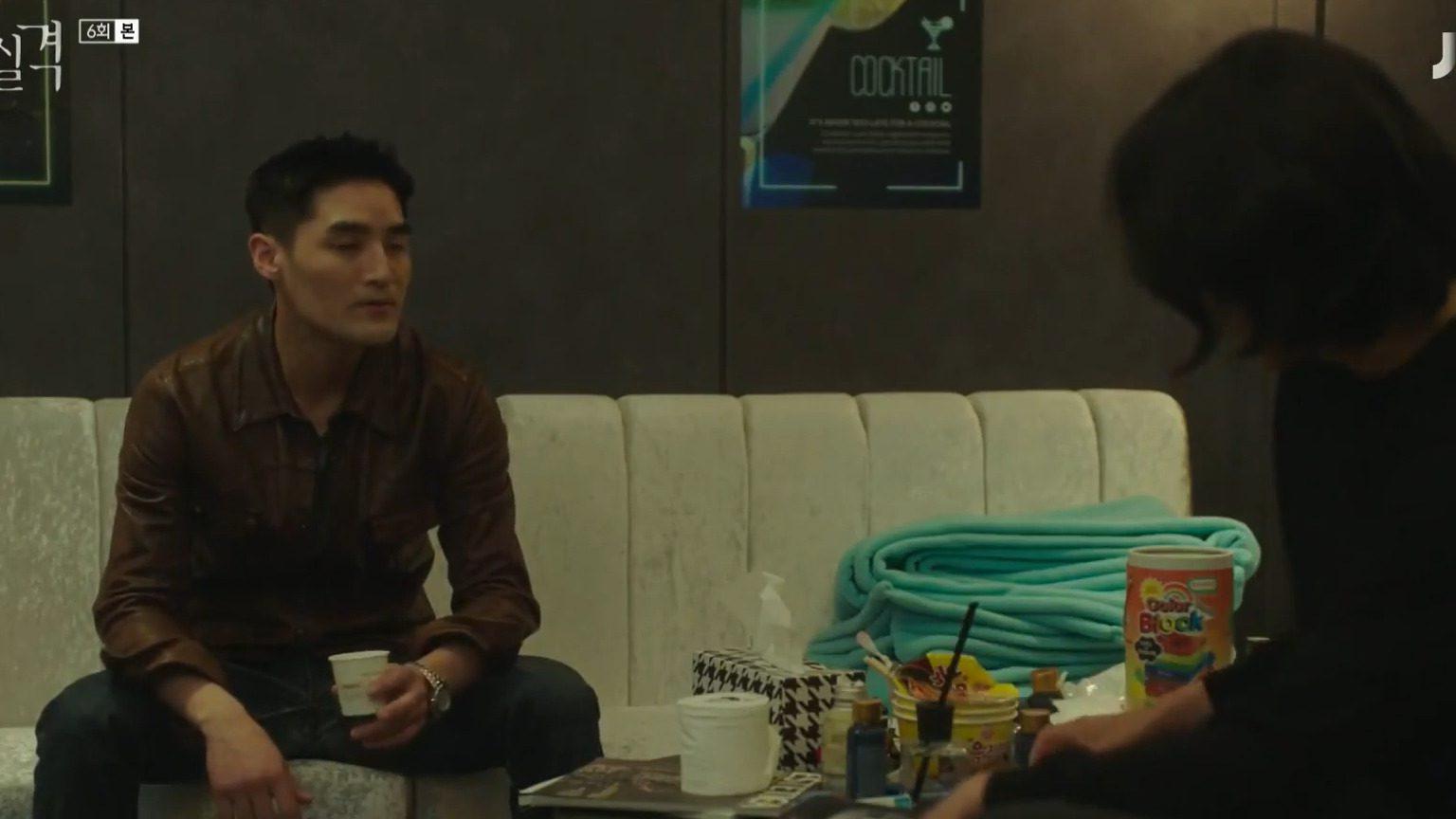 Lost K-drama Episode 7