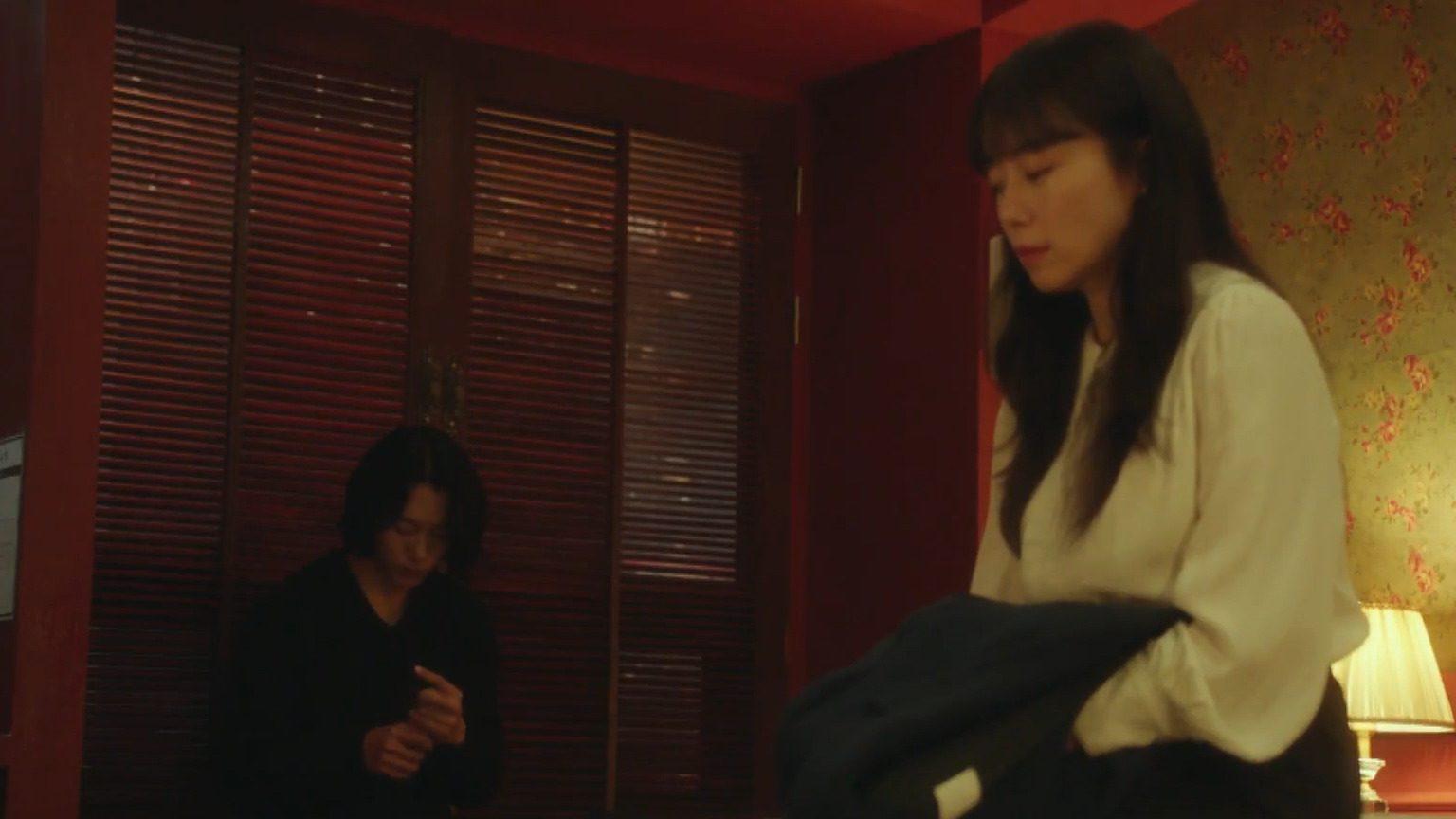Lost K-drama Episode 9
